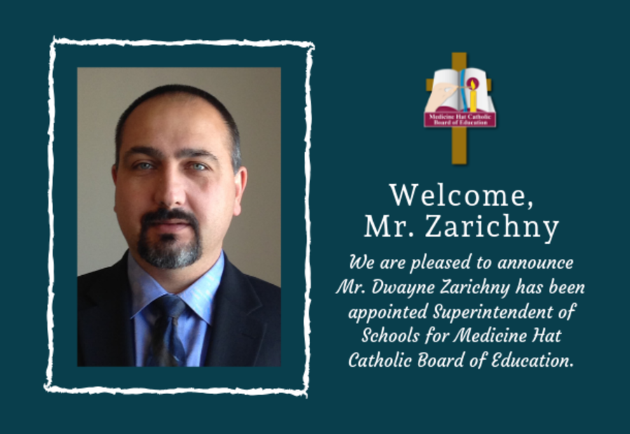 Appointment- Superintendent of Schools